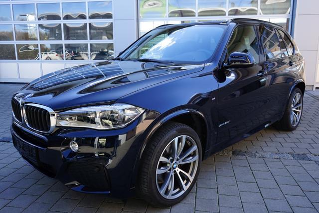 BMW X5 - xDrive30d M-PAKET PANORAMA HUD STANDHEIZUNG