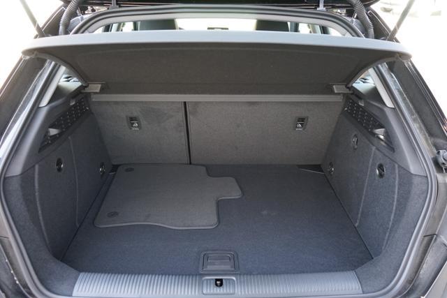 Audi A3 Sportback 30 TFSI 1.0 85kW (116PS) Eu6dTemp