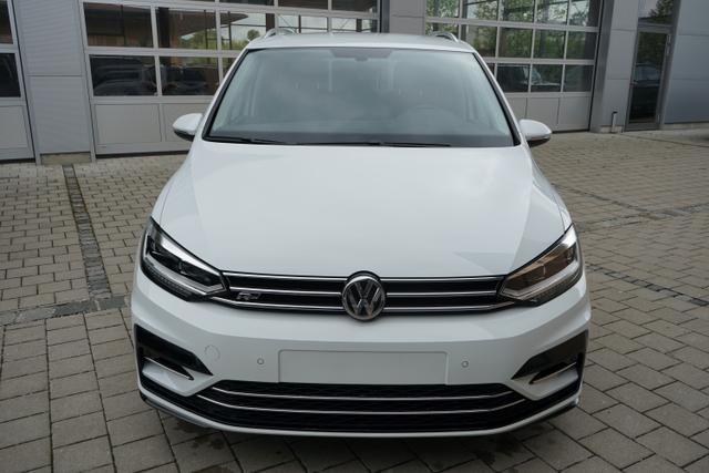 Volkswagen Touran - HIGHLINE R-LINE 1.5TSi DSG 110kW LED NAVI KAMERA KEYLESS