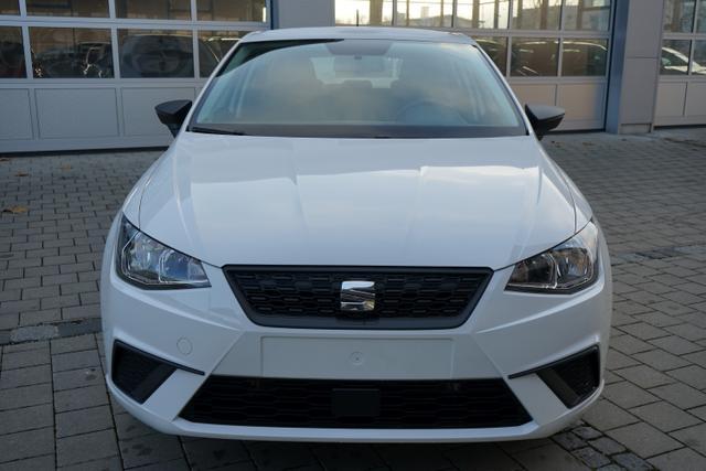 Seat Ibiza - REFERENCE 1.0MPI 59kW KLIMA DAB+