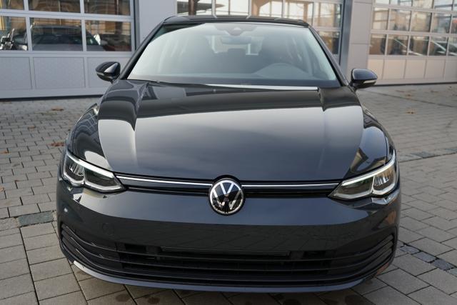 Volkswagen Golf - 1.0TSI OPF 81kW 6-Gang NEUES MODELL