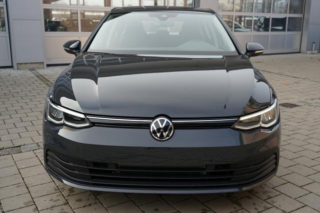Volkswagen Golf - LIFE 1.0TSI OPF 81kW 6-Gang NEUES MODELL