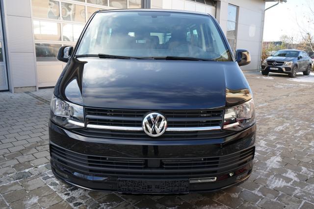 Volkswagen T6 Kombi - LR 2.0TDI DSG 110kW 9-Sitzer NAVI ACC KAMERA