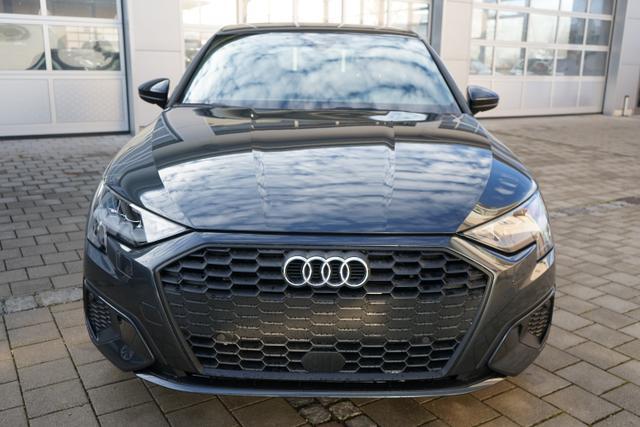 Audi A3 Sportback - 30 TFSI 1.0 81kW (110PS) Neues Modell