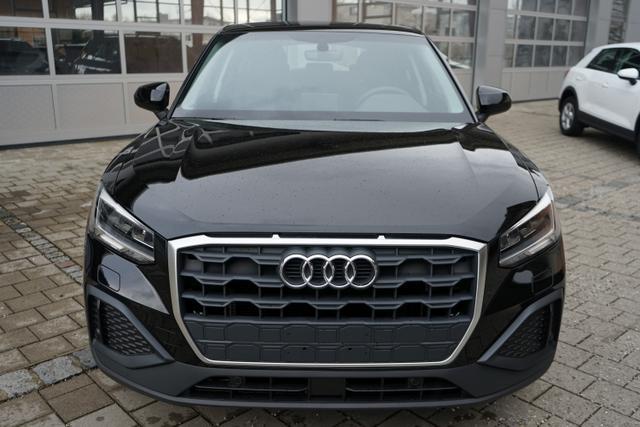 Audi Q2 - 35 TFSI 1.5 110kW (150PS) LED KAMERA PDC SHZ