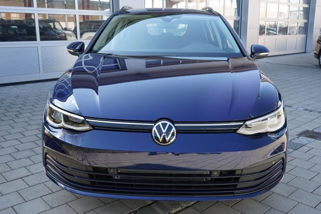 Volkswagen Golf Variant - LIFE 1.5TSI OPF 96kW 6-Gang NEUES MODELL