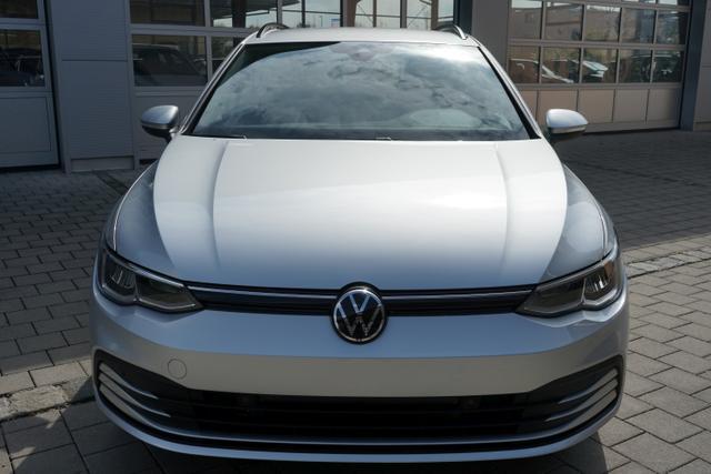 Volkswagen Golf Variant - LIFE 1.0TSI OPF 81kW 6-Gang NAVI DAB+ NEUES MODELL