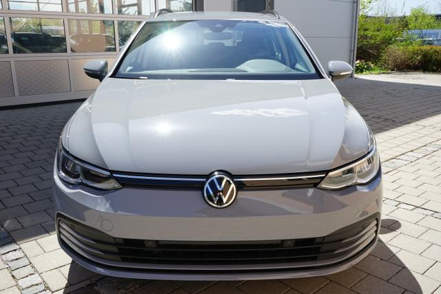 Volkswagen Golf Variant - LIFE 1.0TSI OPF 81kW 6-Gang NEUES MODELL Winterpaket 17