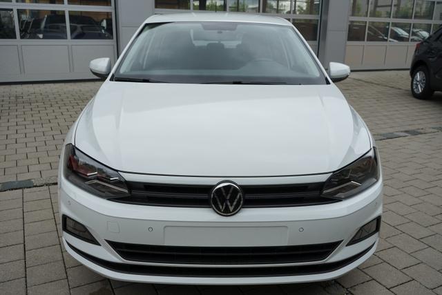 Volkswagen Polo - 1.0TSI 70kW TRENDLINE PDC SHZ KLIMA BLUETOOTH