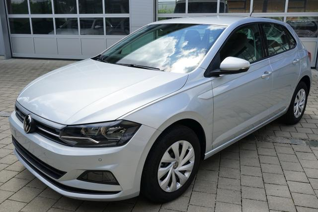 Volkswagen Polo - 1.0TSI 70kW COMFORTLINE DAB PDC TEMPOMAT