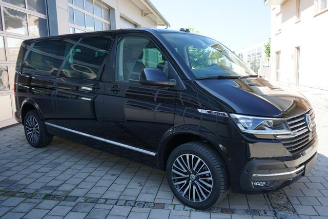 Volkswagen Caravelle 6.1 - HIGHLINE 2.0TDI 4MOTION 146kW DSG LEDER NAVI AHK LED STANDHEIZUNG
