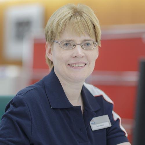 Tanja Heinke