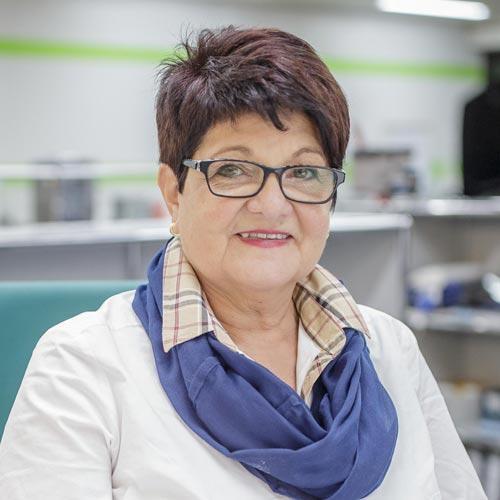 Christine Bütje