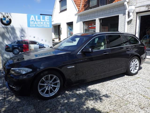 BMW 5er Touring 525d xDrive 2,0 Ltr. - 160 kW Turbodiesel