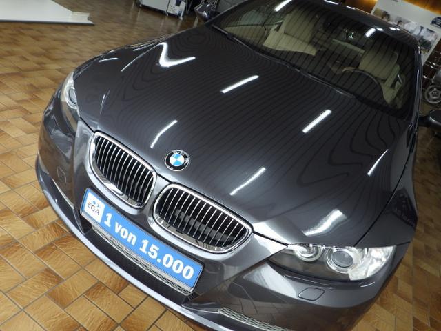 BMW 3er Cabrio 335i 3,0 Ltr. - 225 kW 24V
