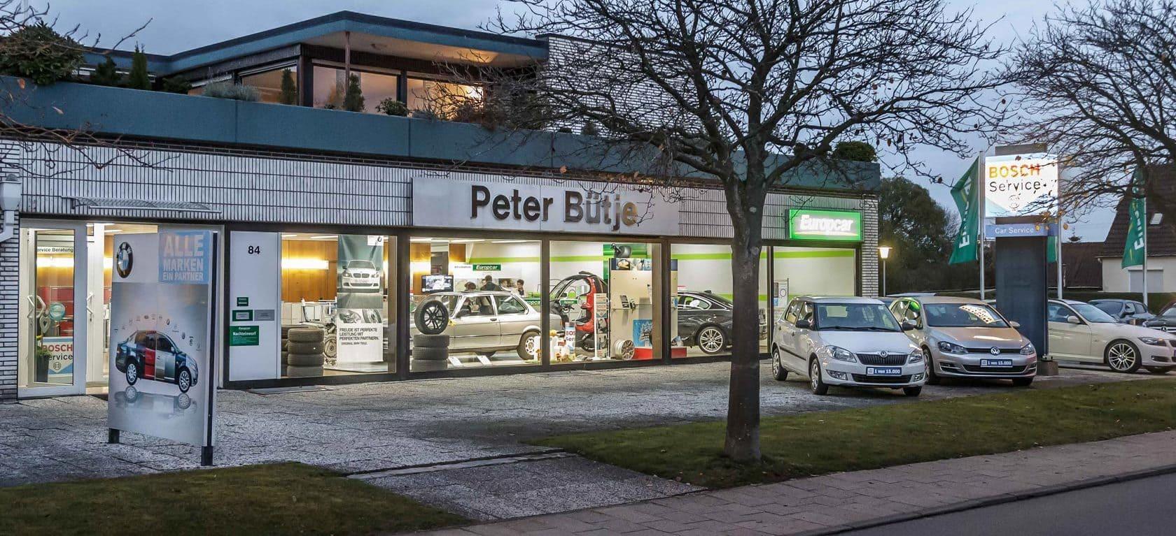 Autohaus Bütje