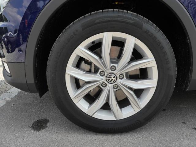 Volkswagen Tiguan 2.0 TDI DPF DSG 4MOTION HIGHLINE * BMT AHK PANORAMA-SD NAVI DISCOVER PRO