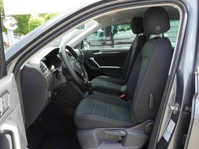 Volkswagen Tiguan 2.0 TDI DPF DSG 4MOTION HIGHLINE * BMT AHK NAVI DISCOVER PRO UMGEBUNGSKAMERA