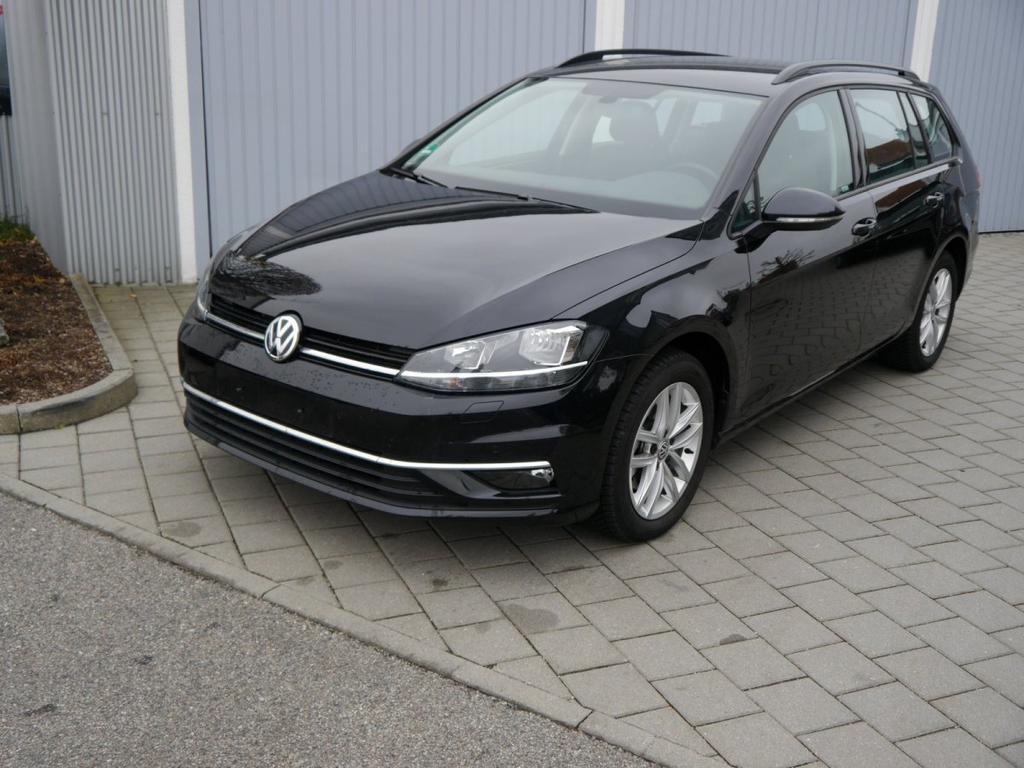 Volkswagen Golf Variant Vii 1 4 Tsi Dsg Comfortline Bmt Business Paket Navi Pdc Shzg Klimaautomatik Gunstig Online Kaufen Mit Top Rabatten