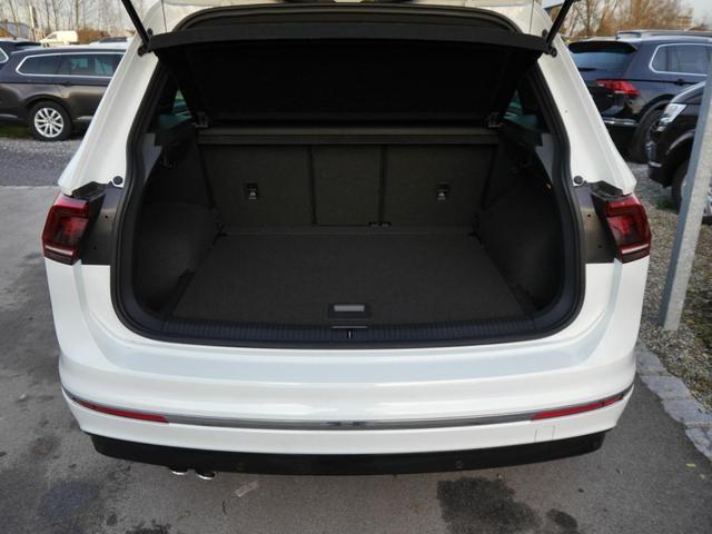 Volkswagen Tiguan 1.4 TSI DSG 4MOTION HIGHLINE * R-LINE BMT AHK NAVI DISCOVER PRO 19 ZOLL