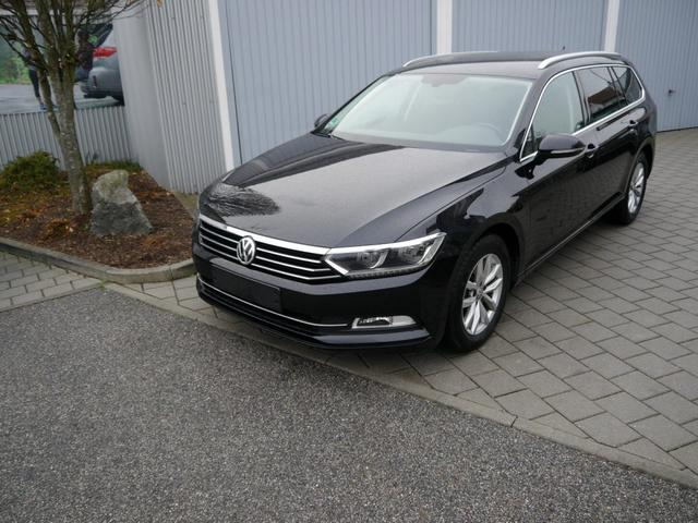 Volkswagen Passat Variant - 2.0 TDI DPF COMFORTLINE * BMT BUSINESS PREMIUM-PAKET ACC LED NAVI