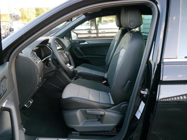 Volkswagen Tiguan 2.0 TDI DPF DSG SCR 4MOTION HIGHLINE * R-LINE BMT NAVI LED-SCHEINWERFER