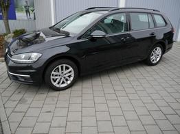 Volkswagen Golf Variant - VII 1.4 TSI DSG COMFORTLINE   BMT BUSINESS-PAKET NAVI PDC SHZG KLIMAAUTOMATIK