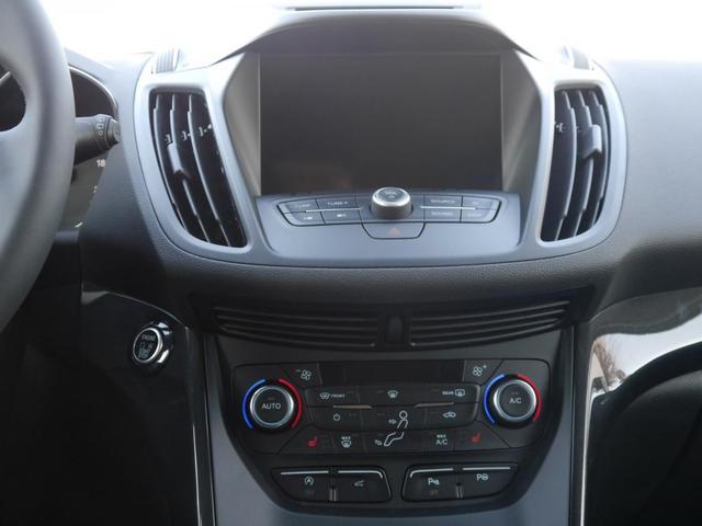 Ford Kuga - 1.5 EcoBoost TITANIUM * NAVI XENON PARK-ASSISTENT SHZG FRONTSCHEIBENHEIZUNG