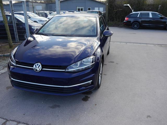 Volkswagen Golf - II 1.4 TSI COMFORTLINE * BMT BUSINESS-PAKET NAVI PDC SHZG KLIMAAUTOMATIK