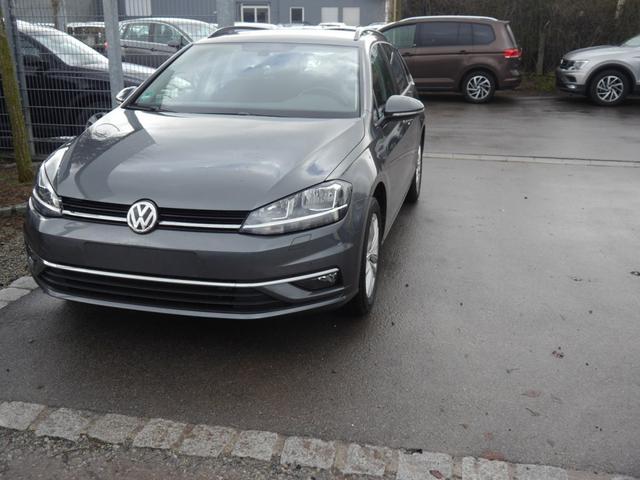Volkswagen Golf Variant - VII 1.4 TSI DSG COMFORTLINE * BMT BUSINESS-PAKET NAVI PDC SHZG KLIMAAUTOMATIK