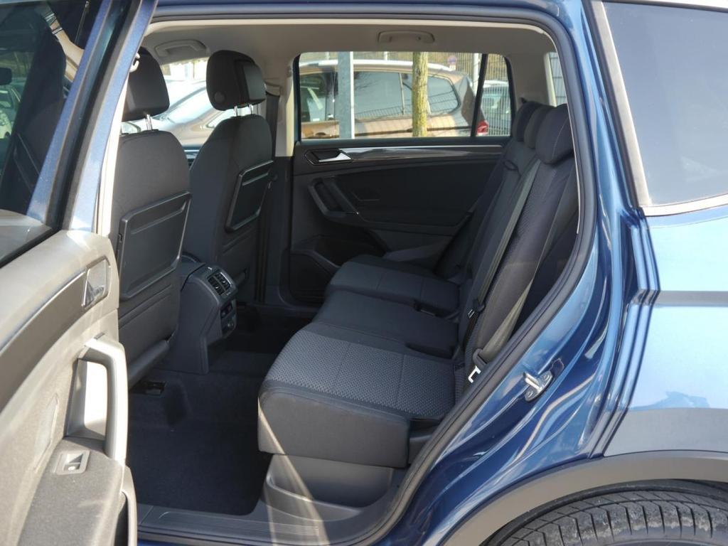 volkswagen tiguan allspace 1 4 tsi dsg comfortline bmt. Black Bedroom Furniture Sets. Home Design Ideas