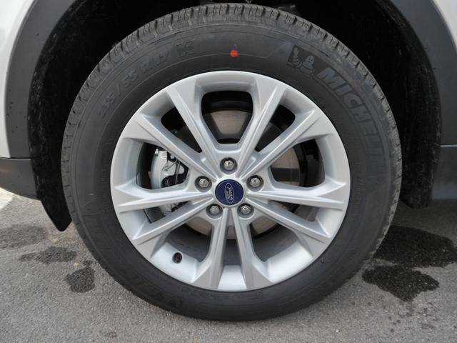 Ford Kuga 1.5 EcoBoost TITANIUM * NAVI XENON PDC RÜCKFAHRKAMERA SHZG TEMPOMAT