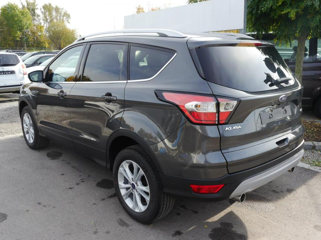 ford kuga 1 5 ecoboost titanium navi xenon pdc. Black Bedroom Furniture Sets. Home Design Ideas
