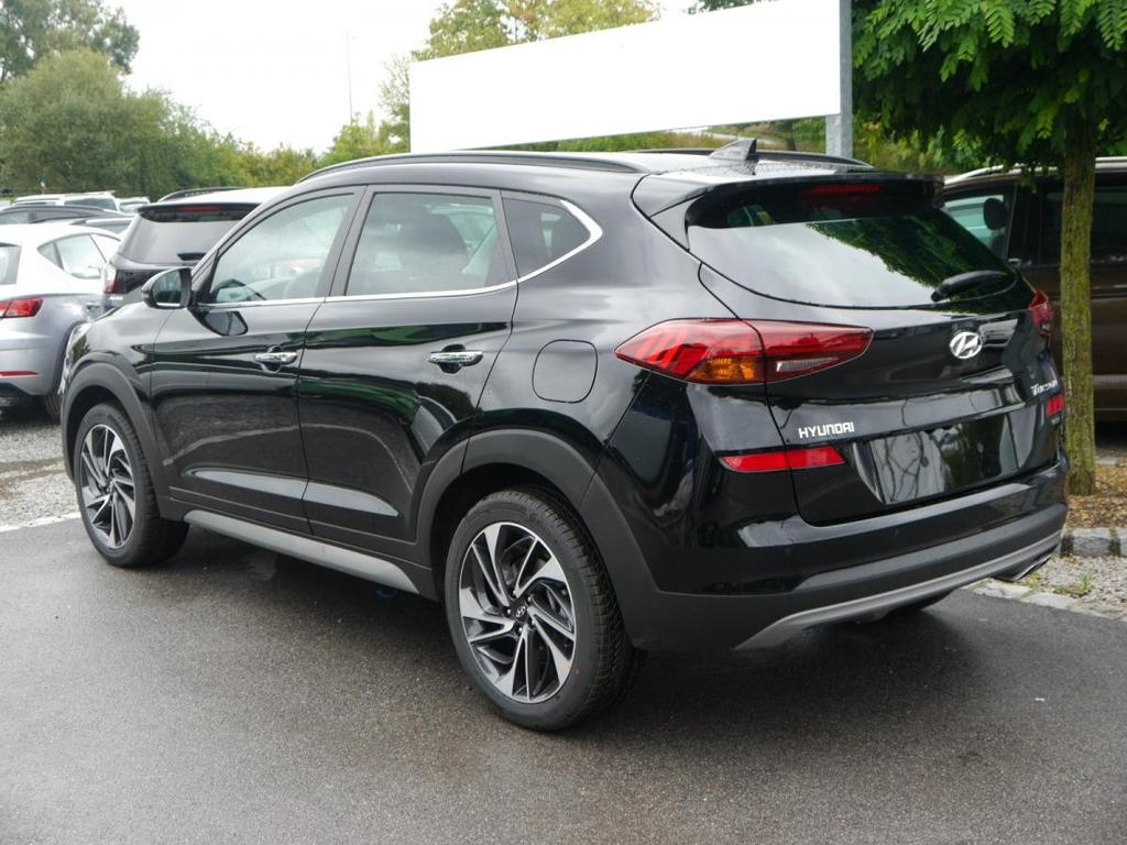 hyundai tucson 1 6 t gdi 4wd excellence dct panorama. Black Bedroom Furniture Sets. Home Design Ideas