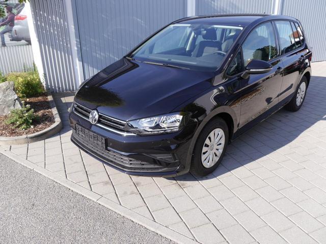 Volkswagen Golf Sportsvan - 1.0 TSI DSG TRENDLINE * WINTERPAKET PDC SHZG TEMPOMAT KLIMA