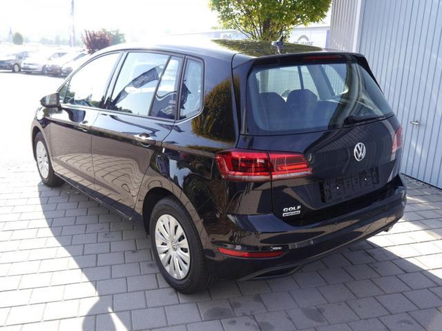 Volkswagen Golf 1.0 TSI DSG TRENDLINE * WINTERPAKET PDC SHZG TEMPOMAT KLIMA