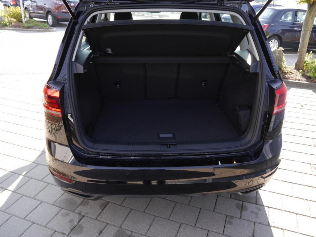 volkswagen golf sportsvan 1 0 tsi dsg trendline. Black Bedroom Furniture Sets. Home Design Ideas