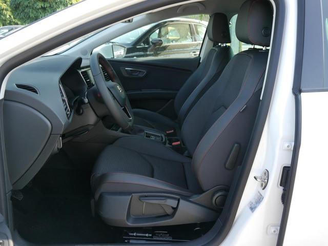 Seat Leon 1.5 TSI FR * 18 ZOLL VOLL-LED WINTERPAKET PDC SITZHEIZUNG RÜCKFAHRKAMERA
