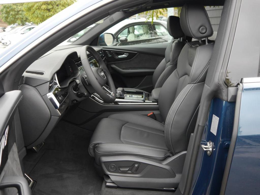 Audi Q8 50 TDI DPF QUATTRO * S-LINE 22 ZOLL HD MATRIX LED
