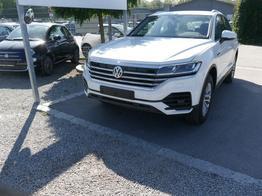 Volkswagen Touareg - 3.0 V6 TDI DPF SCR 4MOTION   SOFORT ACC LED-SCHEINWERFER NAVI DISCOVER PRO