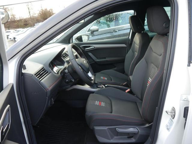 Seat Arona 1.0 EcoTSI FR * ACC KESSY 18 ZOLL NAVI VOLL-LED PARKLENKASSISTENT RÜCKFAHRKAMERA