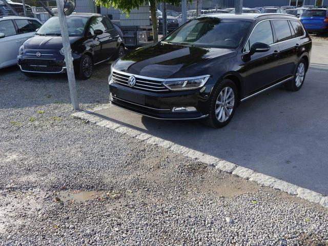 Volkswagen Passat Variant - 1.4 TSI ACT HIGHLINE * BUSINESS-PREMIUM ACC LED NAVI PARK ASSIST