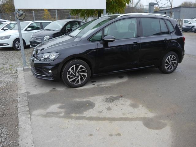 Volkswagen Golf Sportsvan - 1.5 TSI ACT JOIN   ACC NAVI PARK ASSIST SITZHEIZUNG 5 JAHRE GARANTIE