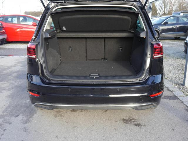 Volkswagen Golf 1.5 TSI ACT DSG JOIN * ACC NAVI PARK ASSIST SITZHEIZUNG 5 JAHRE GARANTIE