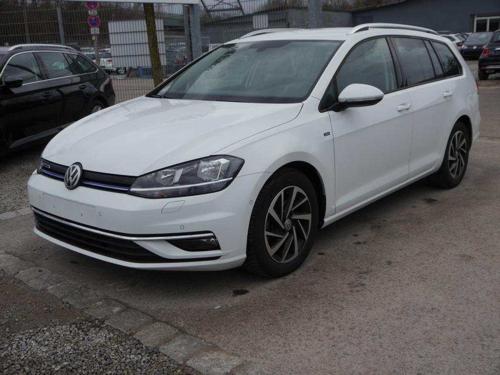 Volkswagen Golf Variant Vii 1 5 Tsi Act Bluemotion Join Acc Navi Park Assist Shzg 5 Jahre Garantie Gunstig Online Kaufen