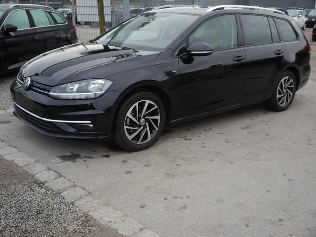 Volkswagen Golf Variant - VII 1.5 TSI ACT BlueMotion JOIN   ACC NAVI PARK ASSIST SHZG 5 JAHRE GARANTIE