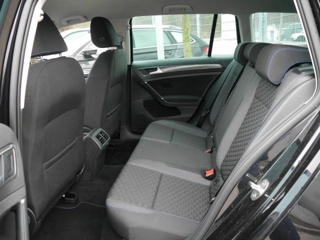Volkswagen Golf Variant VII 1.5 TSI ACT BlueMotion JOIN * ACC NAVI PARK ASSIST SHZG 5 JAHRE GARANTIE