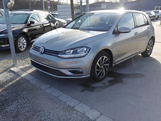 Volkswagen Golf - II 1.5 TSI ACT BlueMotion JOIN   NAVI PARK ASSIST SITZHEIZUNG 5 JAHRE GARANTIE