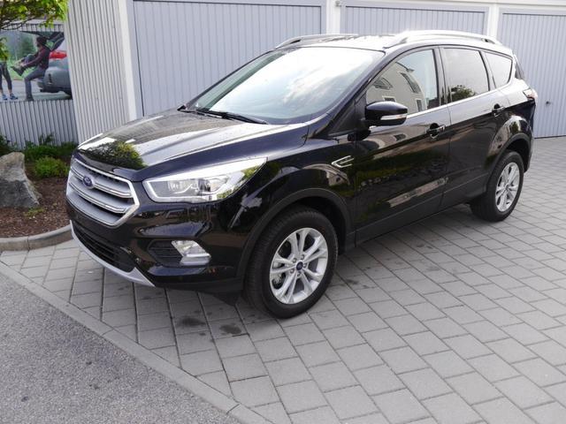Ford Kuga - 1.5 EcoBoost TITANIUM   NAVI XENON PARK-ASSISTENT SHZG FRONTSCHEIBENHEIZUNG Lagerfahrzeug