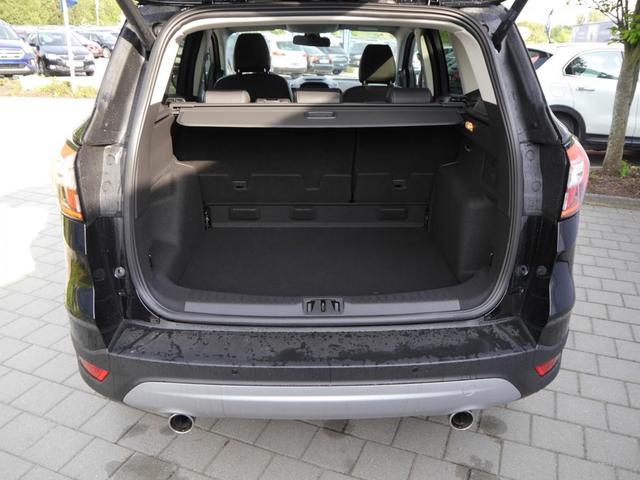 Ford Kuga 1.5 EcoBoost TITANIUM * NAVI XENON PARK-ASSISTENT SHZG FRONTSCHEIBENHEIZUNG